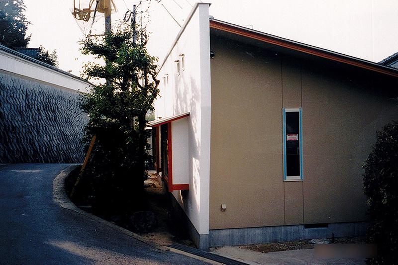 【施工事例】奈良県生駒市 M様邸